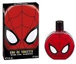 Spiderman Eau de Toilette Spray, Ultimate, 3.4 Ounce